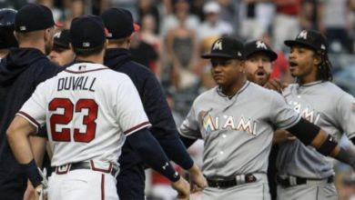 Photo of What Jose Urena Did Was Unacceptable, But Six Games For It Is Enough