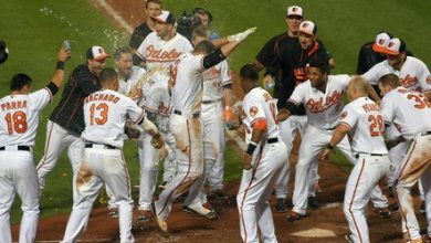 Photo of A Eulogy for the 2010s Oriole Magic