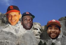 Photo of St. Louis Cardinals All-Time Mount Rushmore