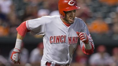 Photo of BREAKING: Billy Hamilton Signs with the Royals