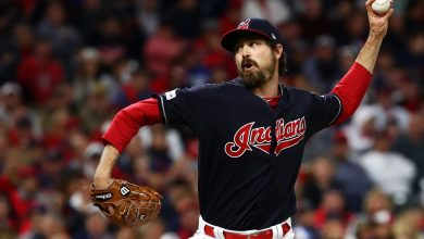Photo of BREAKING: Andrew Miller signs with St. Louis