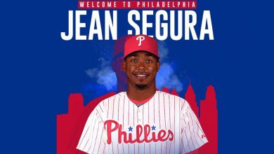 Photo of BREAKING: Jean Segura to the Philadelphia Phillies