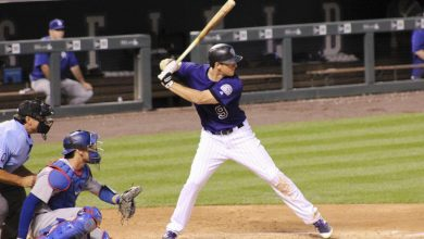 Photo of Yankees Sign DJ LeMahieu