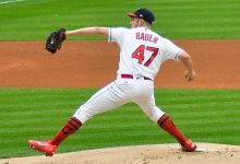 Photo of Trevor Bauer: Good Pitcher, Bad Personality