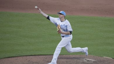 Photo of Cubs Sign RP Brad Brach