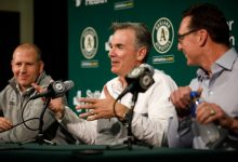 Photo of Breaking Down the 2002 Moneyballin' Oakland A's
