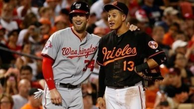 Photo of Harper/Machado/Realmuto: Why the Padres should take the first step towards contention