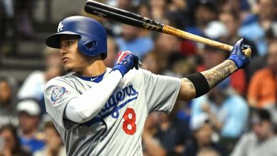 Photo of Why the Dodgers Should Pursue Manny Machado
