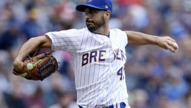 Photo of Could the Oakland A's reunite with Gio Gonzalez?