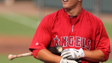 Photo of Mike Trout Should Sign A Lifetime Deal