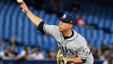 Photo of Dodgers Land Jaime Schultz in Trade With Rays