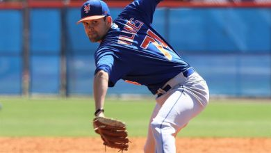 Photo of Mets Minor League Player to Watch: Stephen Villines