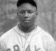 Photo of Negro League Greats: Josh Gibson