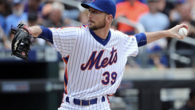 Photo of Reunion in Oakland: A's sign Jerry Blevins to 1-year deal