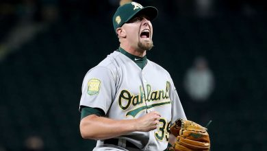 Photo of A's have one of MLB's best bullpens heading into 2019