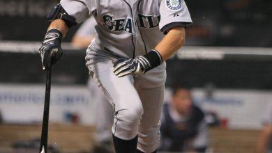Photo of Ichiro