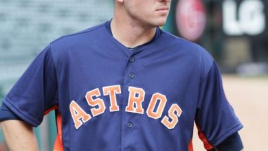 Photo of BREAKING: Astros Extend Bregman, Pressly