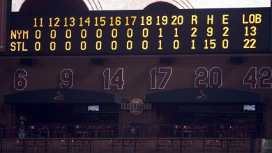 Photo of Proposed Extra Innings Rule Change: A Fresh Start