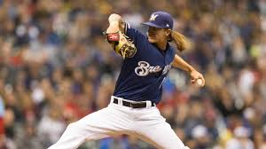 Photo of Josh Hader is Immaculate
