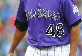 Photo of BREAKING: German Márquez Extended by Rockies