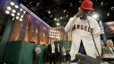 Photo of Previewing the 2019 MLB Draft: Angels