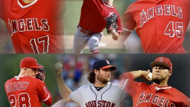 Photo of Angels 2020 pitching rotation: 8-man rotation?