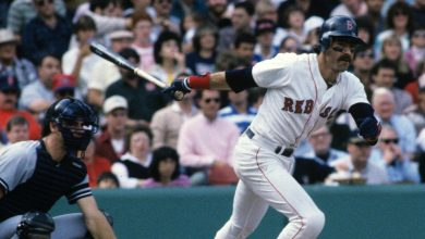 Photo of Bill Buckner, Dead at 69, Was So Much More Than World Series Gaffe