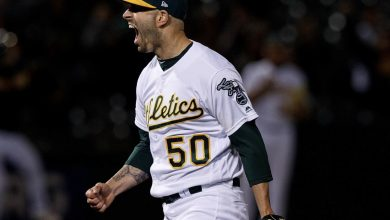 Photo of Why not again? Mike Fiers completes 2nd career no-no