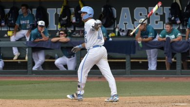 Photo of Chapel Hill Regional: UNC, Liberty Score Electric Wins