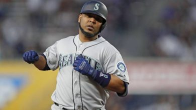 Photo of Wait, What? Yankees Acquire Seattle Slugger