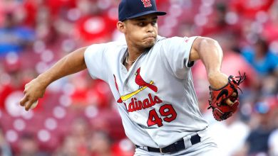 Photo of Cardinals Reliever Jordan Hicks Diagnosed With Torn UCL. What Does This Mean For The Cardinals?