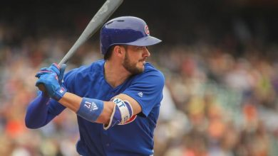 Photo of Why Kris Bryant should hit leadoff to start the second half