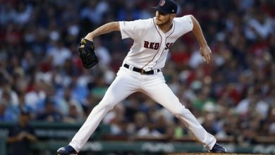 Photo of The Mysterious Case of the 'New' Chris Sale