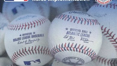 Photo of How to get an understanding of the effects of the new Atlantic League rules