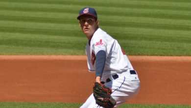 Photo of BREAKING: Indians trade Trevor Bauer for Puig, Reyes, and Allen