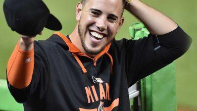 Photo of A Mets Fan's Tribute to Jose Fernandez