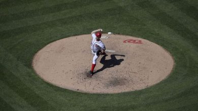 Photo of A case for moving the pitcher's mound back in Major League Baseball