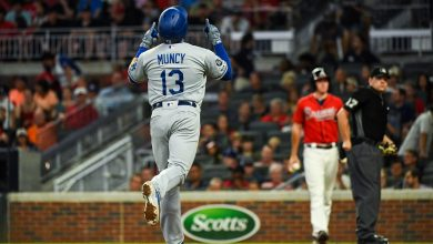 Photo of Max Muncy: A Dark Horse MVP Candidate?