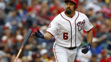 Photo of MLB's Most Underrated Player: Anthony Rendon