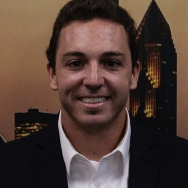 Nick Mailman