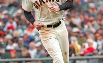 Photo of The San Francisco Power Outage: Mike Yastrzemski's Bat is Re-energizing the Giants' Outfield