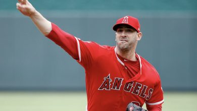 Photo of A's ink Matt Harvey in another Oakland SP move