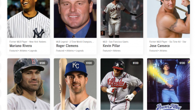 Photo of The most valuable MLB players (on Cameo)