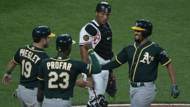 Photo of The Oakland A's Might Finally Make the Leap