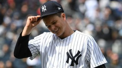 Photo of The Yankees Made a Mistake Letting Go of Sonny Gray