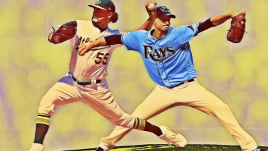 Photo of AL Wild Card Preview: Rays & A's