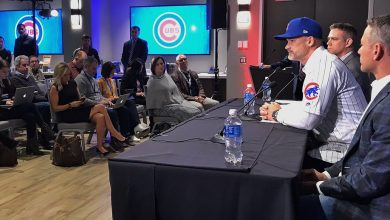 Photo of How Will David Ross Respond to the Chicago Media?