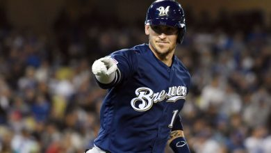 Photo of BREAKING: Grandal Signs With The White Sox
