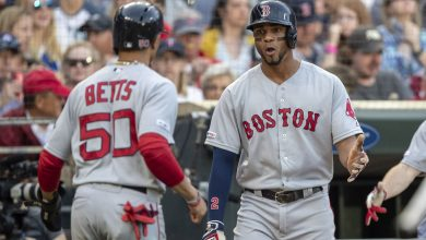 Photo of Boston Red Sox Offseason Wishlist