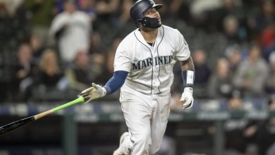 Photo of Mariners Move Narvaez